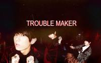 Hyunseung Trouble Maker