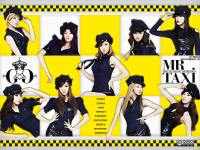 Girls Generation Mr. Taxi ver.2