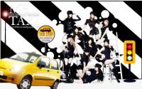 SNSD_Mr.Taxi-3rd-Album-Ver.2