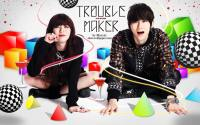 Trouble Maker JS&HyunA