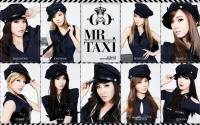 Girls Generation Mr. Taxi ver.3