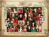 SMTown Winter 2011 'The warmest gift'