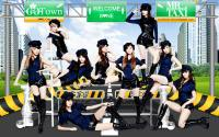 Girls Generation Mr. Taxi ver.4