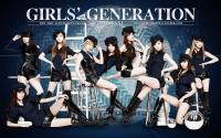 "Girls' generation - the 3rd album ""MR.TAXI"" ver.4"