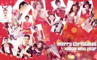 Merry Christmas&HNY : Channel3