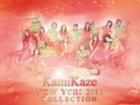 KamiKaze New Year Collection 2012 [set1]