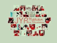 JYP :: This Cristmas
