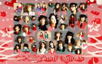 'WINTER SM TOWN'