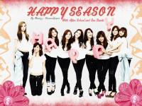 After School and Dambi : Happy Season