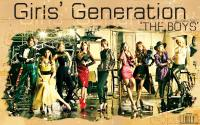 SNSD :: The Boys Japanese Ver.