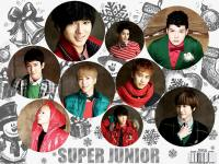 Super Junior [WINTER SM TOWN]