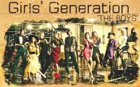 SNSD :: The Boys Japanese Ver.2