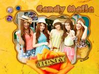 Candy mafia honey 2