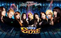 SNSD Freestyle