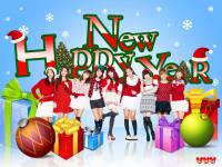 "SNSD ""Happy New Year"""