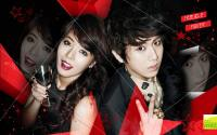 [Request] JS & Hyuna Trouble maker