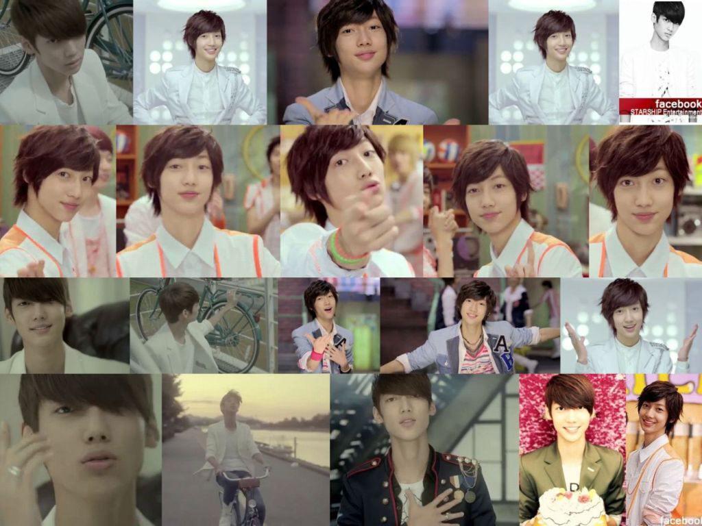 Boyfriend Kwangmin
