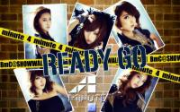 4Minute Ready Go