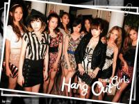 "SNSd ""Hang Out With Girls"""
