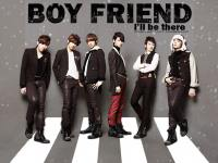 Boyfriend :: I'll be there