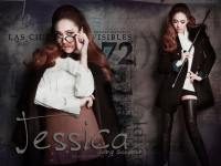 Jessica Black Beauty - SNSD