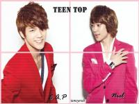 teen top capniel