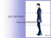 INFINITE : LEE HOWON 2