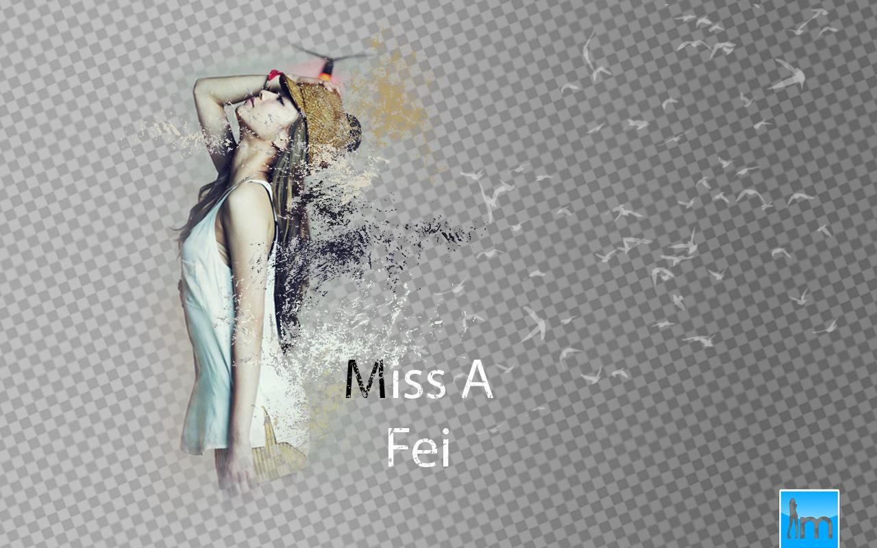 Miss A - Fei Wallpaper