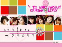 WonDerGirls:wonder-girls-wonder-world