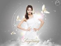 SNSD ♥ Happy Birth Day ♥ Sooyoung  J.ESTINA