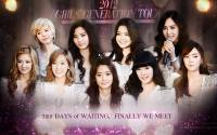 Girls Generation [785 day of waiting finally we meet]