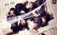 Miss A --- TOUCH