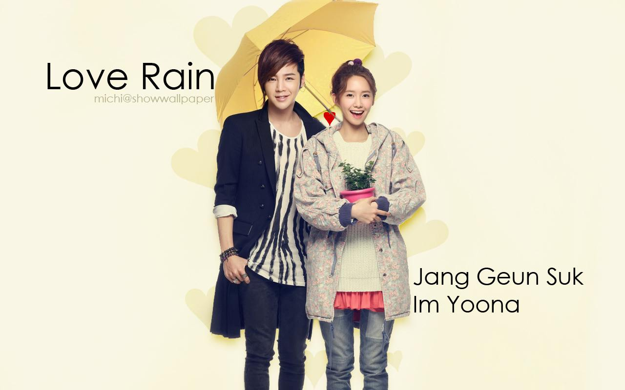 Love Rain Wallpaper Hd : Love Rain Wallpaper Hd