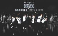 Infinite :: Second Invasion [W]