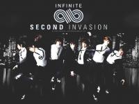 Infinite :: Second Invasion