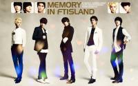MEMORY IN FT.ISLAND