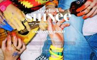 SHINEE 'SHERLOCK' 4th Mini Album II