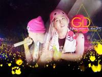 G-dragon big show 2012