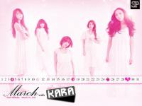 [CD] Kara - March 2012