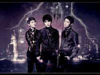 JYJ: I love you with all my heart