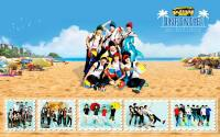 infinite - infinite on holiday
