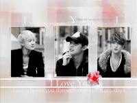 JYJ:May life be our love paradise