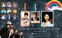 Super Junior Stars