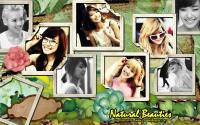SNSD::Natural Beauties