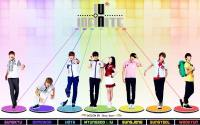 infinite & IU - Elite Uniforms Summer 2012