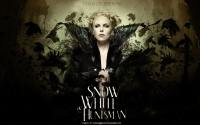 Charlize is The Queen : Snow White and the Huntsman