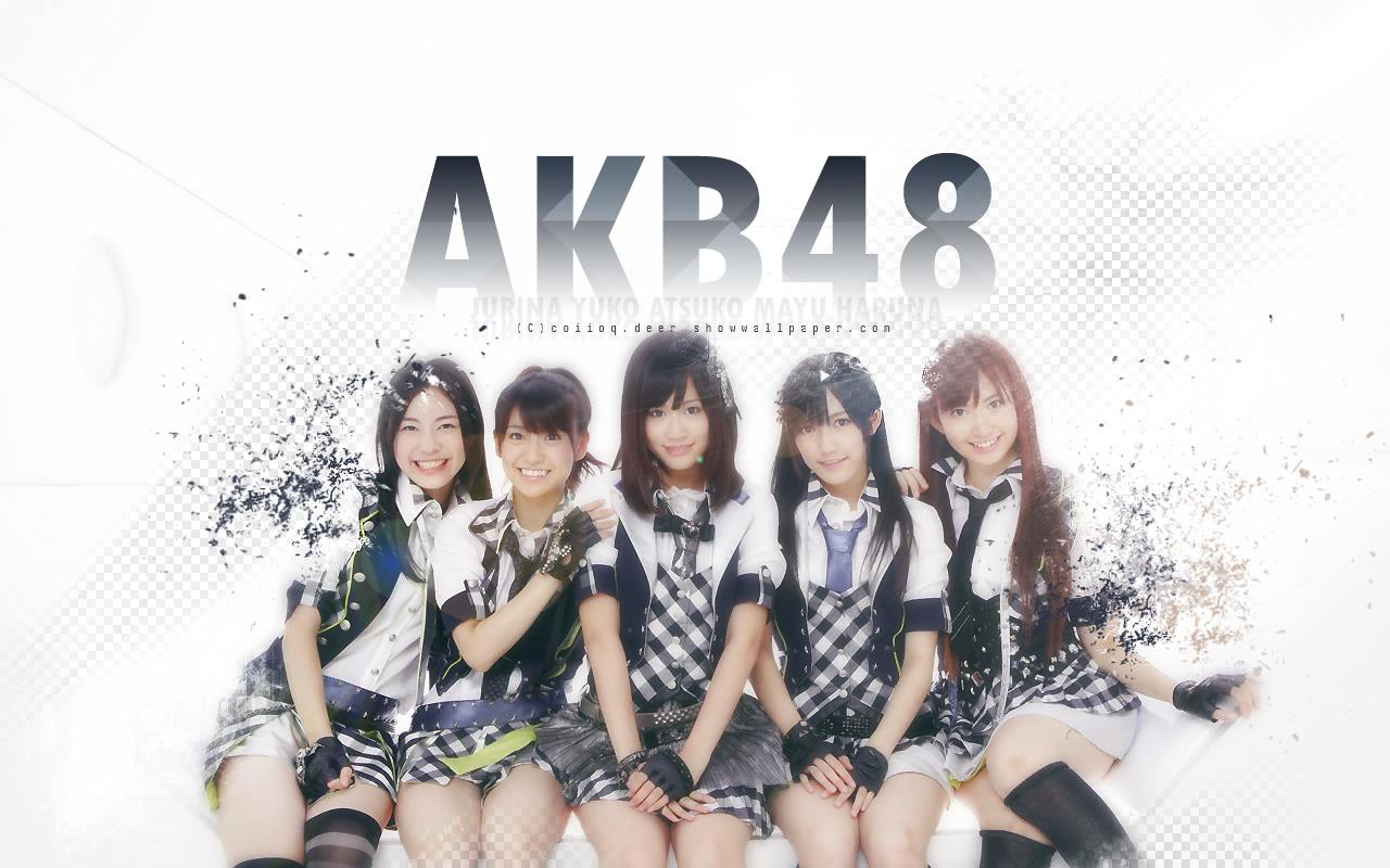akb48 wallpaper 1280x800 quotes