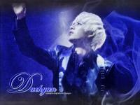 B.A.P_daehyun secret love
