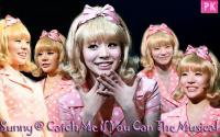 Sunny @ Catch Me If You Can The Musical