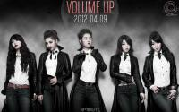 ::4Minute VOLUME UP::